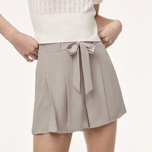 Aritzia Westley Shorts